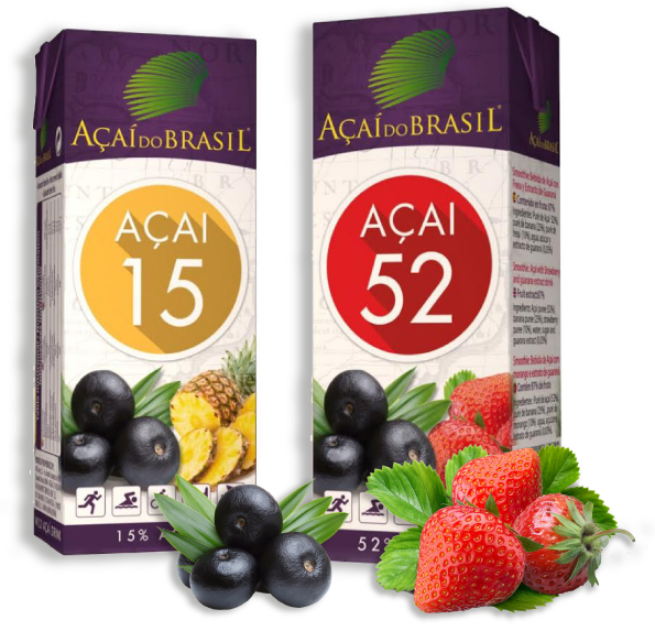 Açai slim packs
